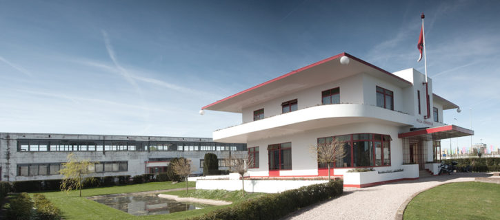 Villa Jongerius | Foto INDYMAH
