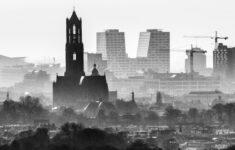 #4 Data en de stad