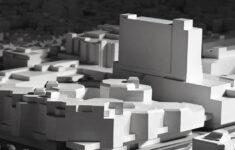 Stadsontwikkeling in woord en beeld