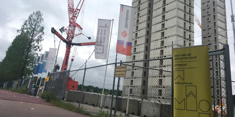 RIVM & CBG nieuwbouw