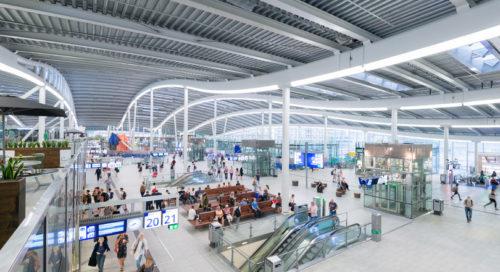 OV-terminal Utrecht