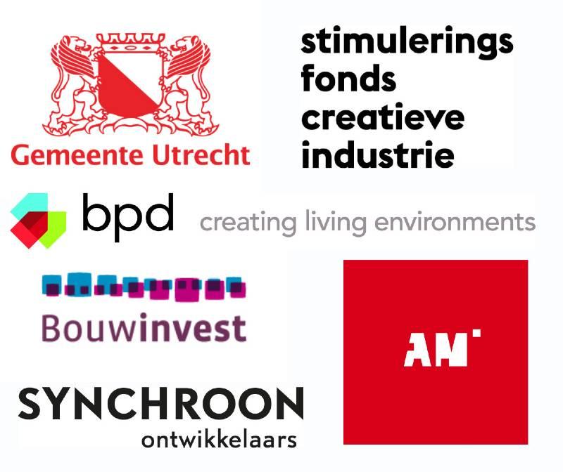 Logo partners Aorta 2020